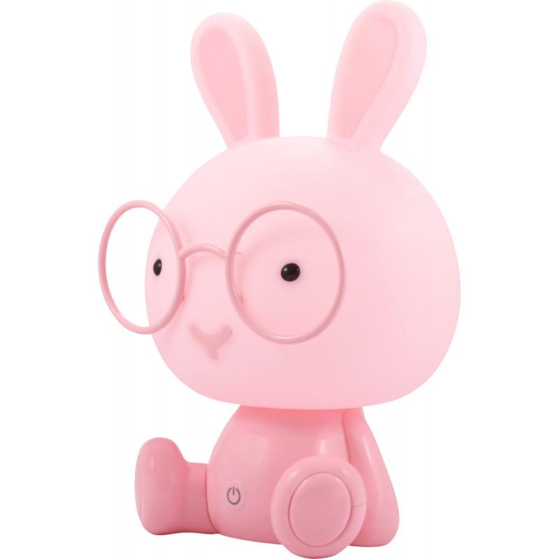 Детский светильник ночник кролик Lamp Rabbit