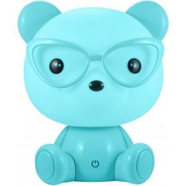 Детский светильник ночник панда Lamp Panda