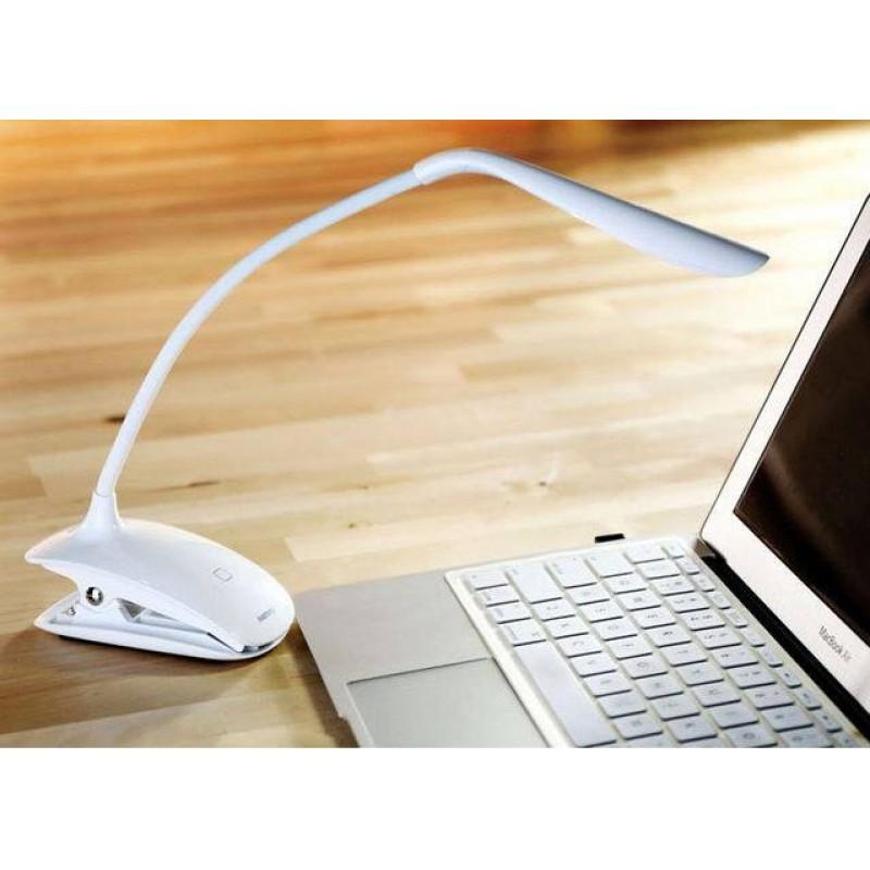 Лампа REMAX Milk LED Eye-protecting Lamp (Plywood) White