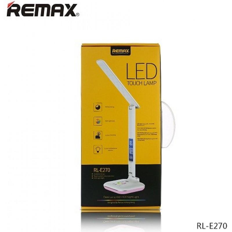 Лампа REMAX RL-E270 LED Eye Protection White