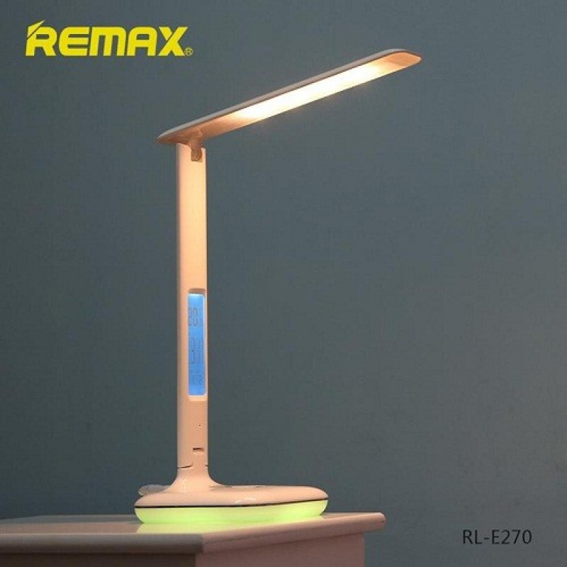 Лампа REMAX RL-E270 LED Eye Protection White