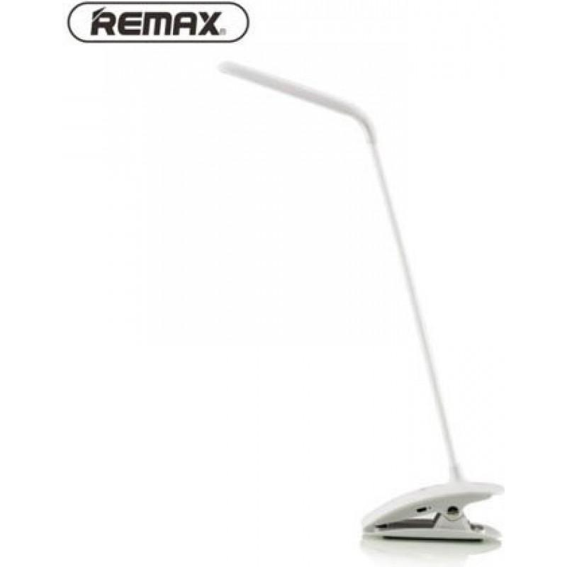 Лампа REMAX RT-E195 Dawn LED Eye-protecting Lamp (Plywood) White