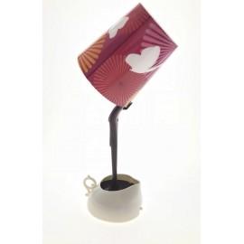 Настольный светильник KS CoffeeLamp Autumn