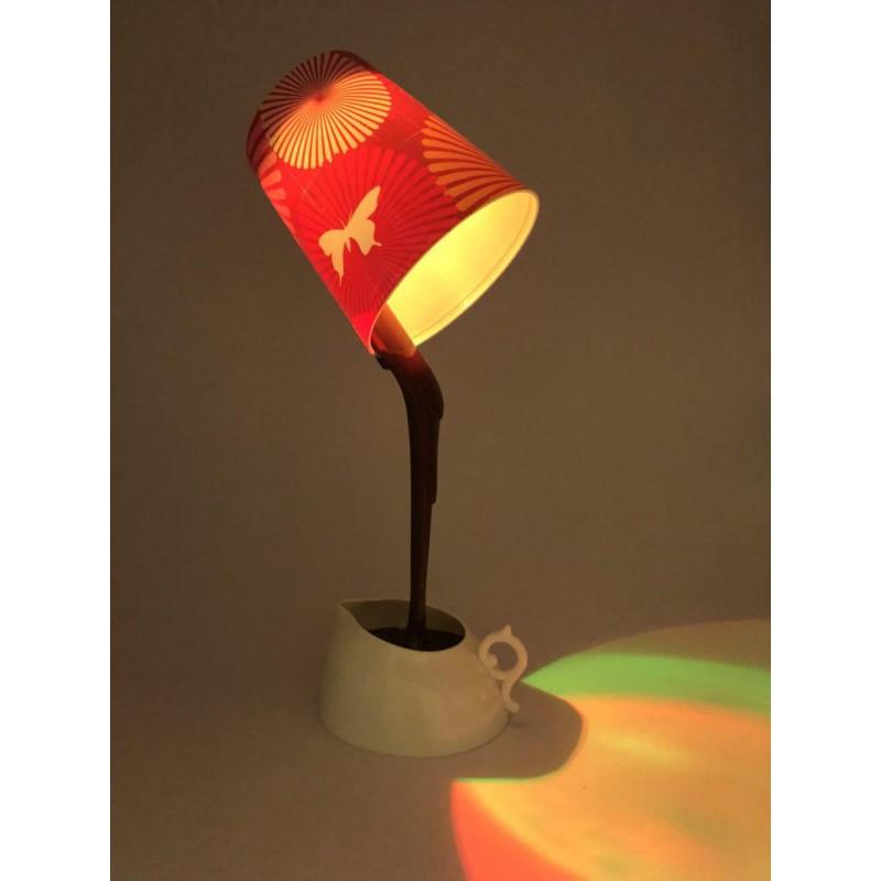 Настільний світильник KS CoffeeLamp Autumn