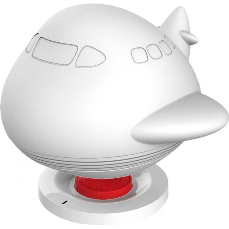 Смарт-лампа MiPow PLAYBULB Zoocoro Air Whale White