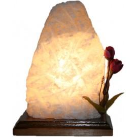 Соляная лампа ГОРА весна