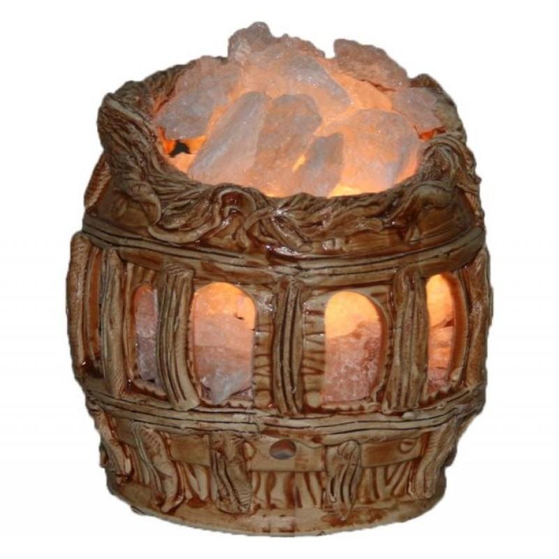 Соляная лампа КОЛИЗЕЙ