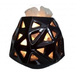 Соляная лампа ОРИГАМИ