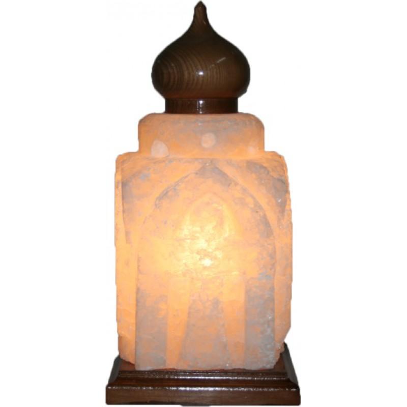 Соляная лампа ЦЕРКОВЬ