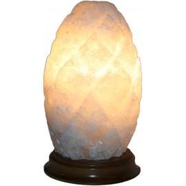 Соляная лампа ШИШКА
