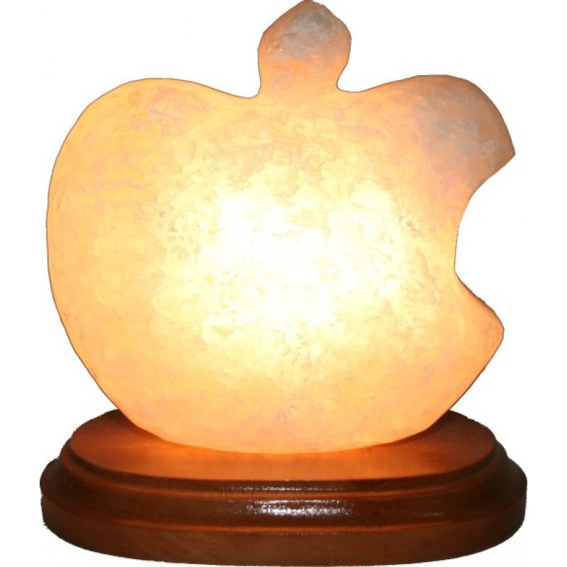 Соляная лампа ЯБЛОКО Apple