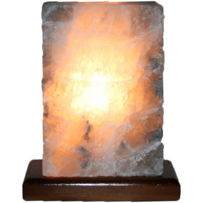 Соляна лампа ПАГОДА