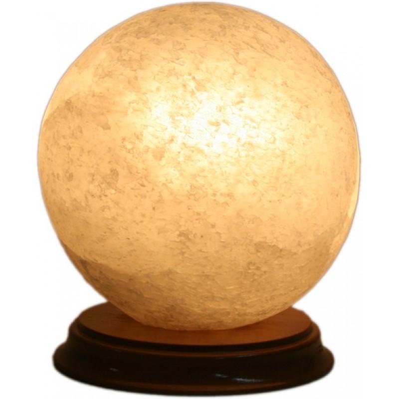 Соляна лампа ШАР