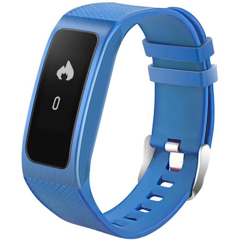 Фитнес-браслет UWatch DB04 Blue