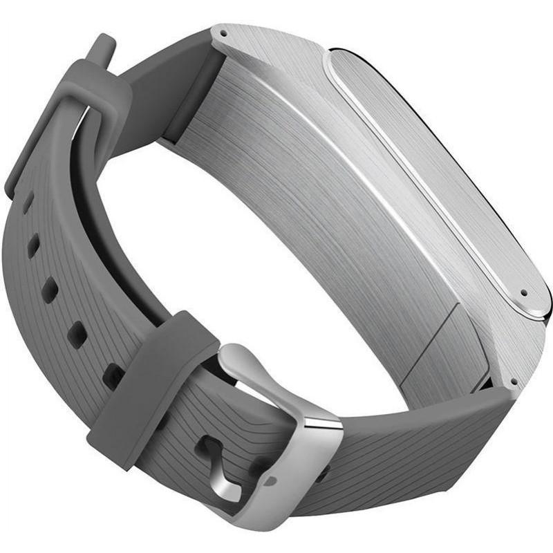 Фитнес-браслет UWatch DF22 Silver