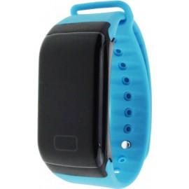 Фитнес-браслет UWatch F1 Blue