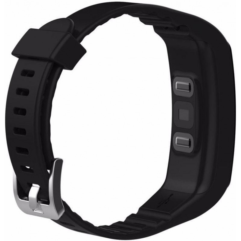 Фитнес-браслет UWatch HB07S Black