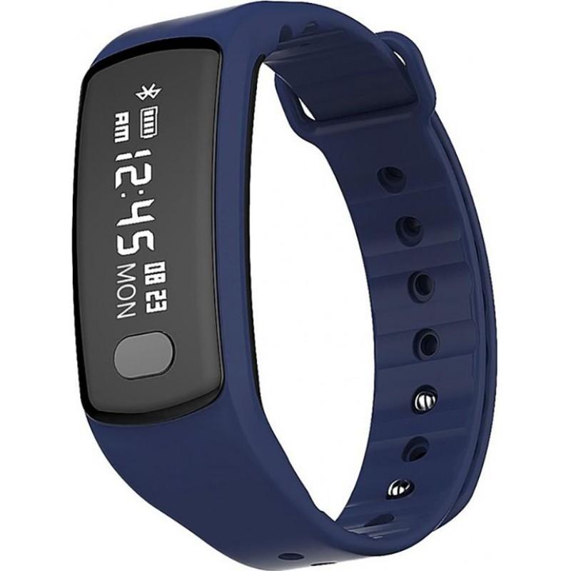 Фитнес-браслет UWatch HB07S Blue
