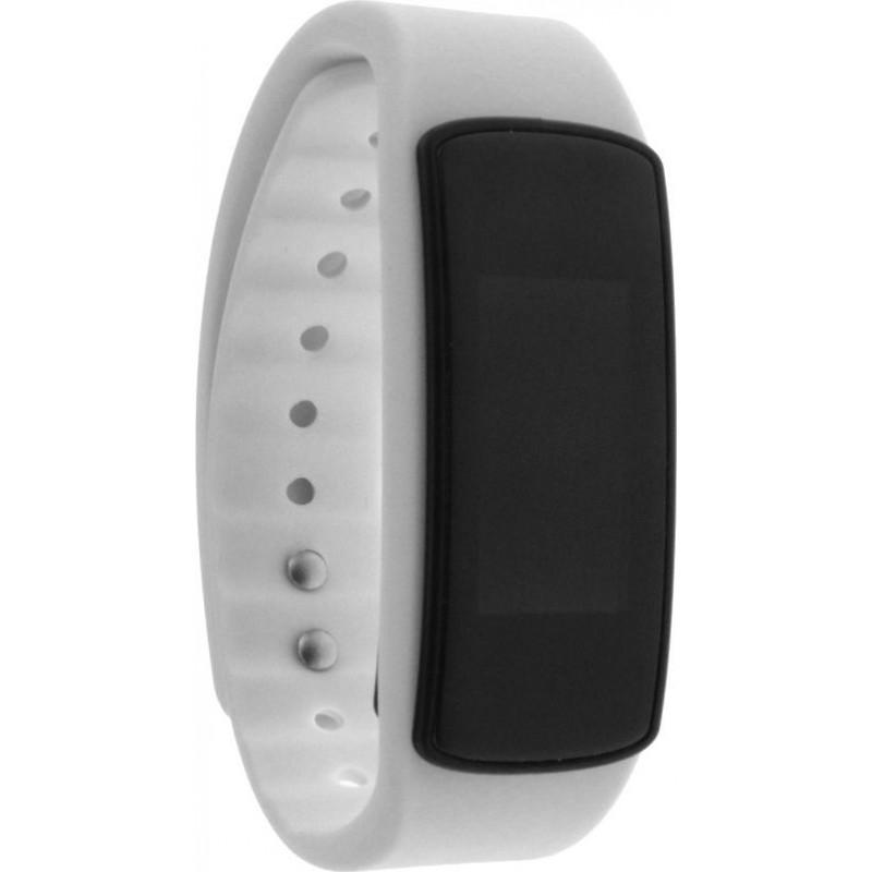 Фитнес-браслет UWatch i6 HR White
