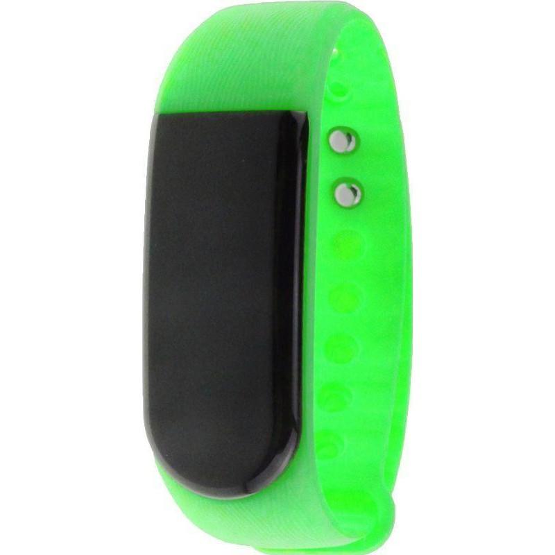 Фитнес-браслет UWatch ID101 Green