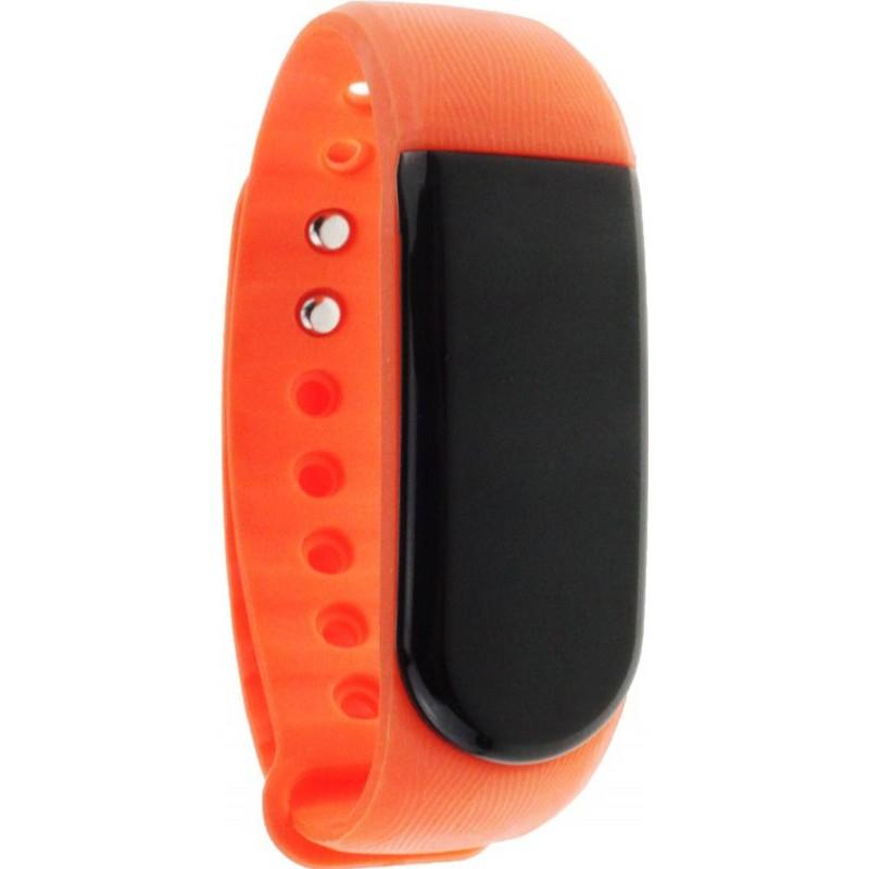 Фитнес-браслет UWatch ID101 Orange