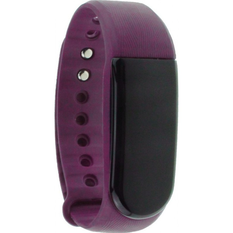 Фитнес-браслет UWatch ID101 Purple