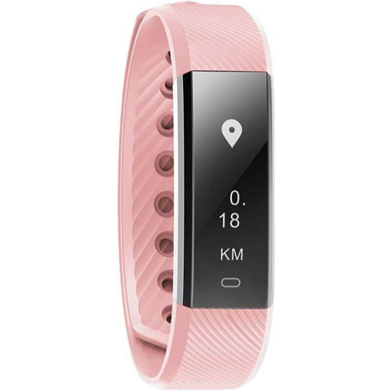Фитнес-браслет UWatch ID115 Pink