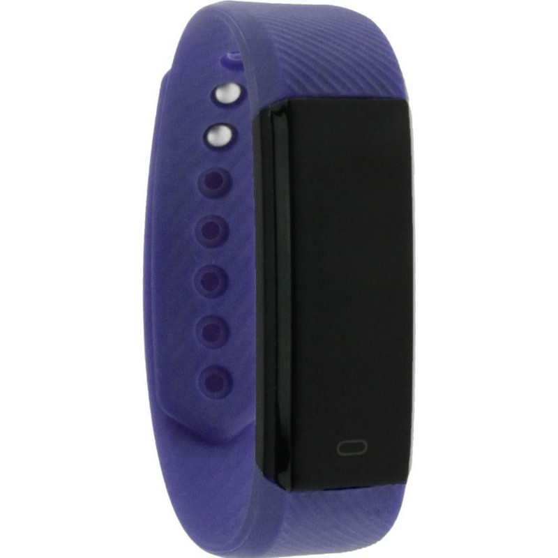 Фитнес-браслет UWatch ID115HR Blue