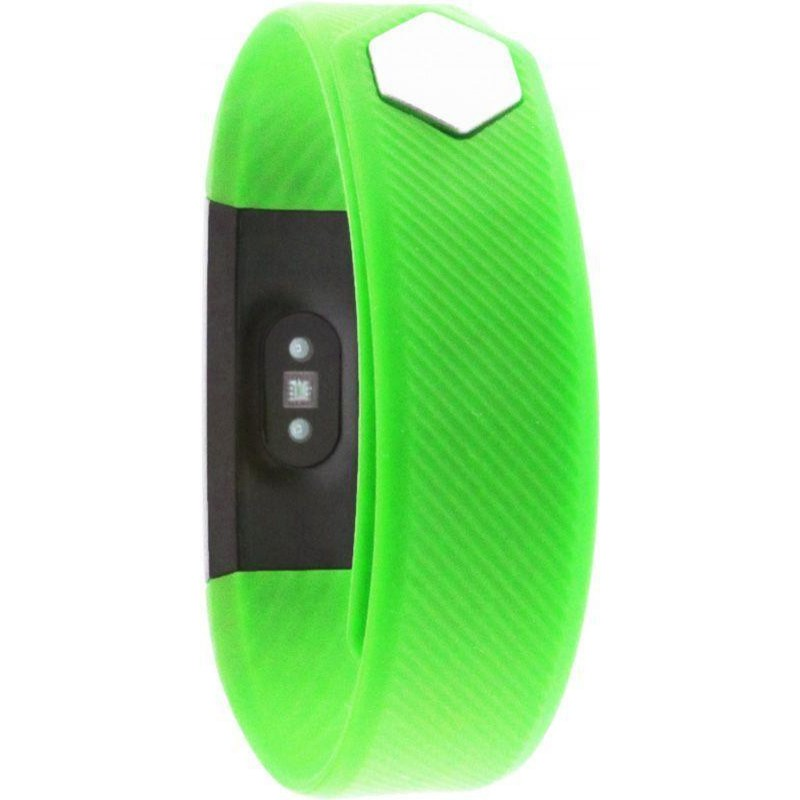 Фитнес-браслет UWatch ID115HR Green