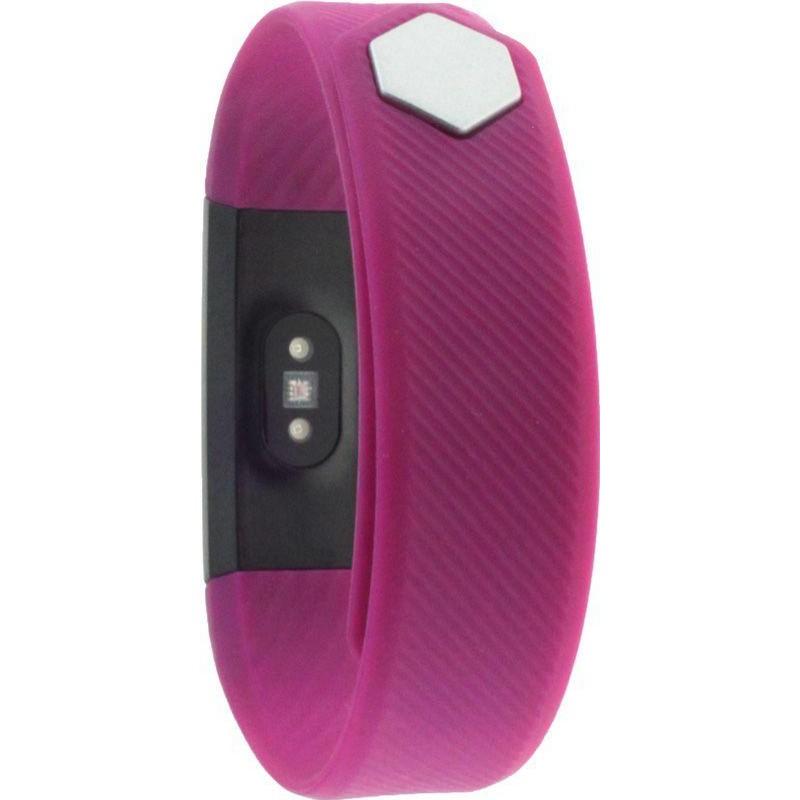 Фитнес-браслет UWatch ID115HR Purple