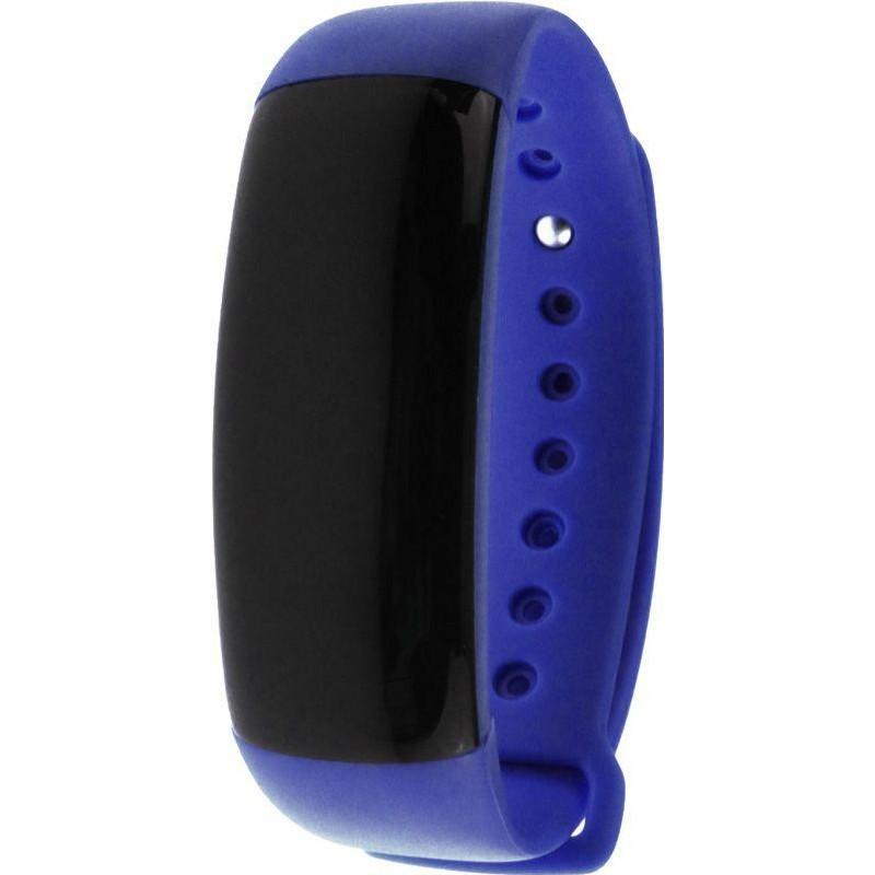 Фитнес-браслет UWatch M88 Blue