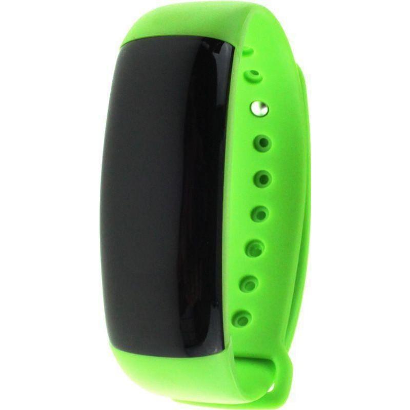 Фитнес-браслет UWatch M88 Green