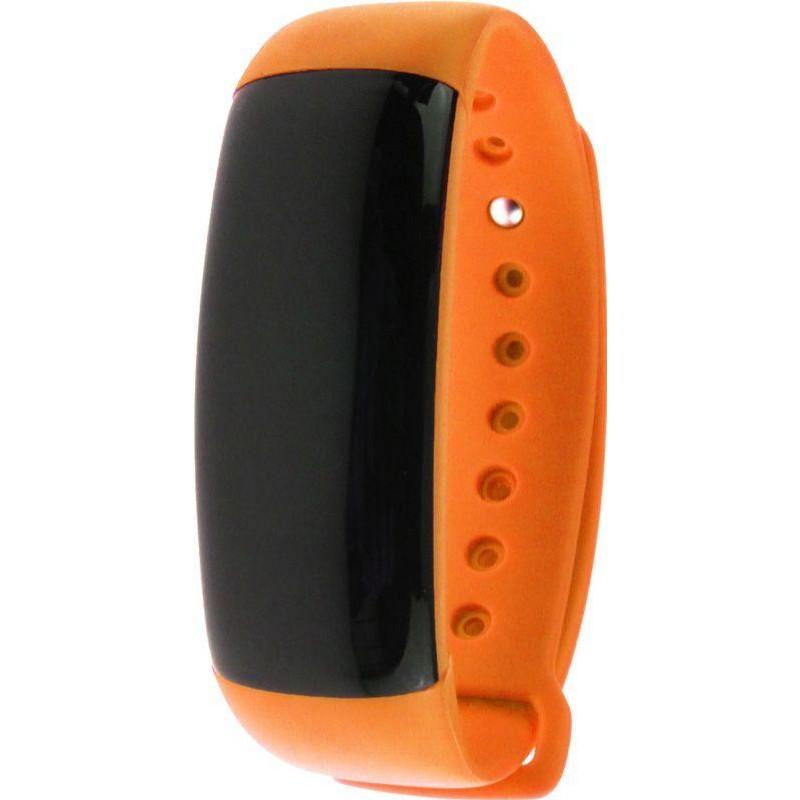 Фитнес-браслет UWatch M88 Orange