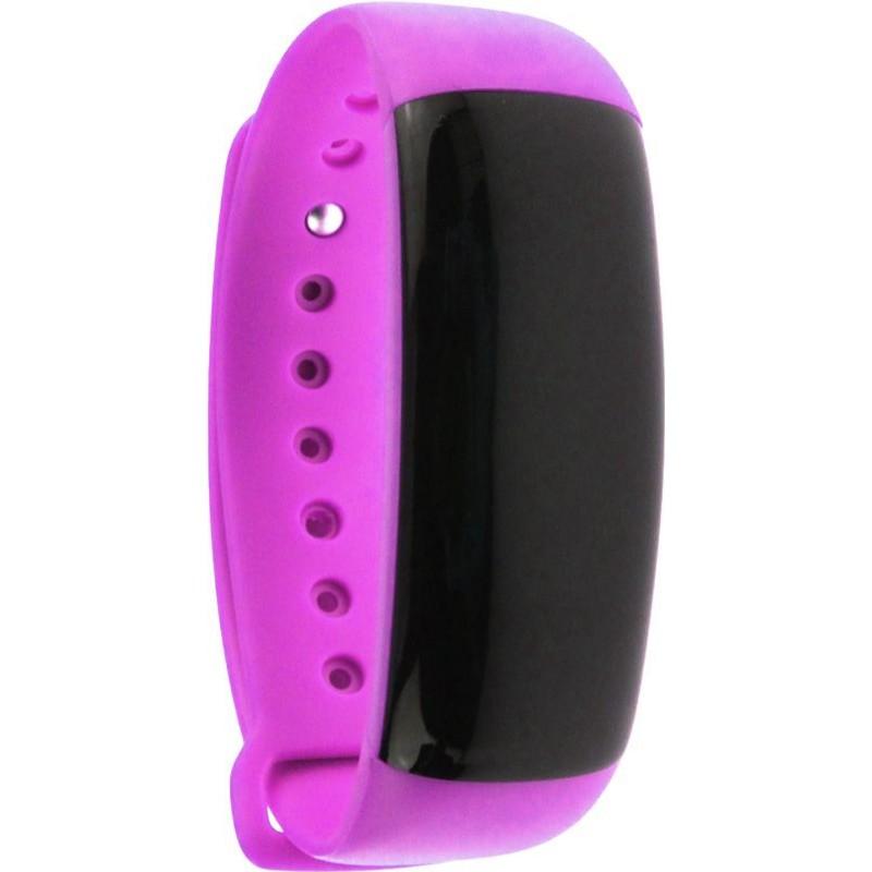 Фитнес-браслет UWatch M88 Purple