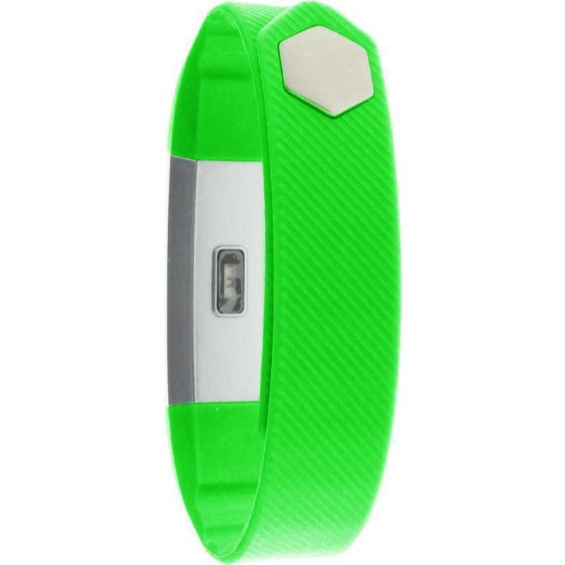 Фитнес-браслет UWatch Micro K Green