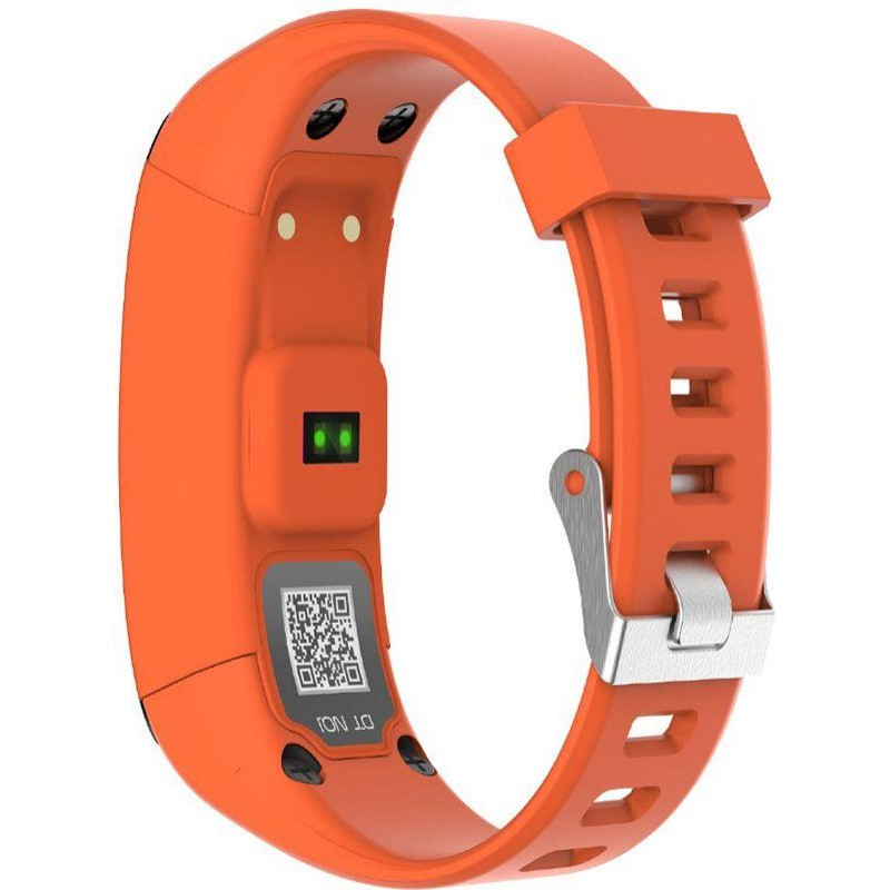 Фитнес-браслет UWatch XR01 Orange
