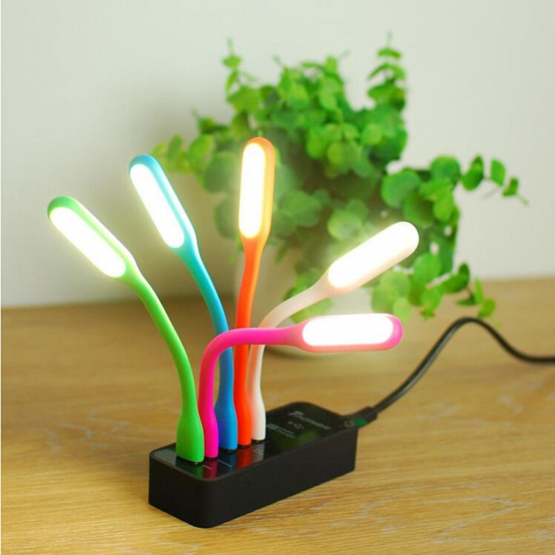 USB лампа для ноутбука мини